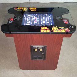For Sale Ms Pacman Cocktail Cabinets